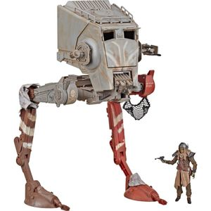 [Star Wars: The Mandalorian: Vintage Collection Action Figure: AT-ST Raider (Product Image)]