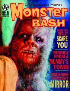 [Monster Bash #17 (Product Image)]