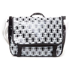 [Star Wars: Messenger Bag: Stormtrooper (Product Image)]