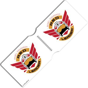 [Rogue One: A Star Wars Story: Travel Pass Holder: Red Leader (Product Image)]