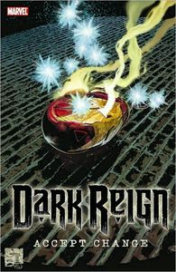 [Dark Reign: Accept Change (Product Image)]