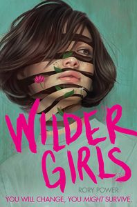 [Wilder Girls (Product Image)]