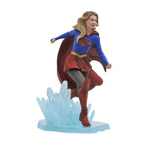 [DC: Gallery Statue: Supergirl (Product Image)]