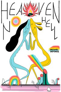 [Heaven No Hell (Hardcover) (Product Image)]