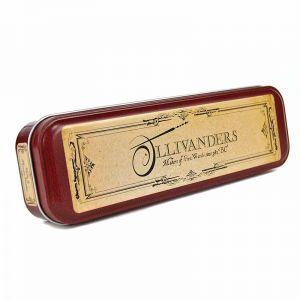 [Harry Potter: Tin Pencil Case: Ollivanders (Product Image)]