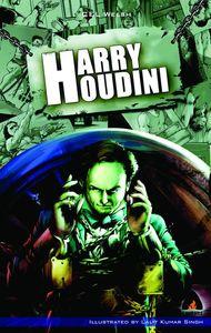 [Harry Houdini (Product Image)]