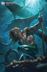 [Aquaman #56 (Variant Edition) (Product Image)]