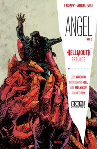 [Angel #5 (Cover A Main Panosian) (Product Image)]
