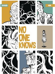 [No One Knows (Product Image)]