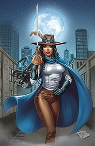 [Musketeers #2 (Cover C Reyes) (Product Image)]