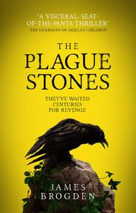 [The Plague Stones (Product Image)]