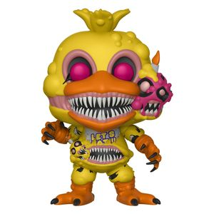 [Five Nights At Freddy's: The Twisted Ones: Pop! Vinyl Figure: Twisted Chica (Product Image)]