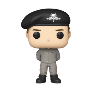 [Starship Troopers: Pop! Vinyl Figure: Rico In Jumpsuit (Product Image)]