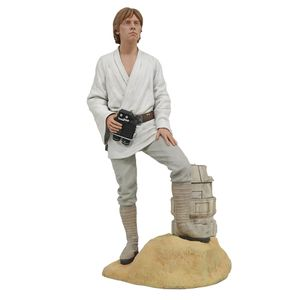 [Star Wars: Premier Collection Statue: Luke Skywalker (Dreamer) (Product Image)]