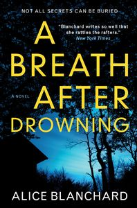 [A Breath After Drowning (Product Image)]
