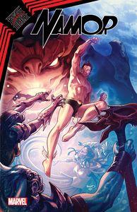 [King In Black: Namor #3 (Renaud Variant) (Product Image)]