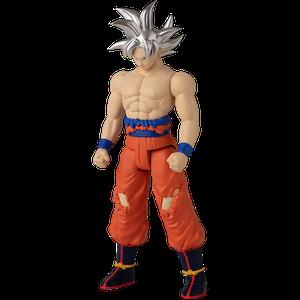 [Dragon Ball Super: Limit Breaker Action Figure: Ultra Instinct Goku (Product Image)]