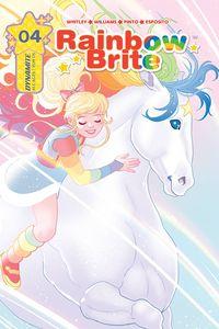 [Rainbow Brite #4 (Cover A Ganucheau) (Product Image)]