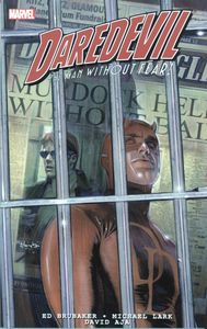 [Daredevil: By Brubaker And Lark: Ultimate Collection: Volume 1 (Product Image)]