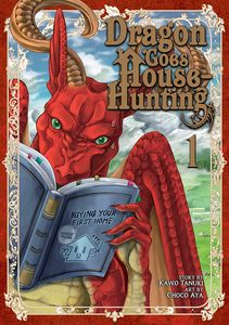 [Dragon Goes House Hunting: Volume 1 (Product Image)]