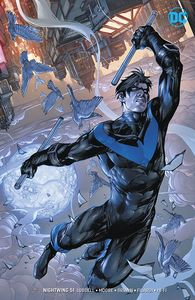 [Nightwing #51 (Variant Edition) (Product Image)]