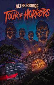 [Alter Bridge: Tour Of Horrors (Product Image)]