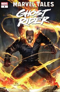 [Marvel Tales: Ghost Rider #1 (Product Image)]