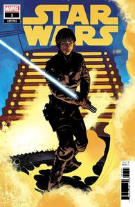 [Star Wars #1 (Hughes Luke Variant) (Product Image)]