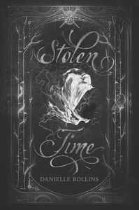 [Dark Stars: Book 1: Stolen Time (Product Image)]