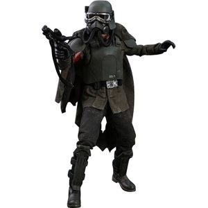 [Solo: A Star Wars Story: Hot Toys Action Figure: Han Solo Mudtrooper (Product Image)]