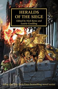 [Warhammer: The Horus Heresy: Heralds Of The Siege (Product Image)]