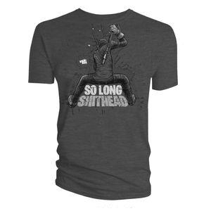 [Kick-Ass: T-Shirt: So Long S***head (Product Image)]