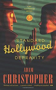 [A Ray Electromatic Mystery: Standard Hollywood Depravity (Product Image)]