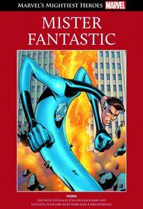[Marvel's Mightiest Heroes: Volume 59: Mr Fantastic (Product Image)]