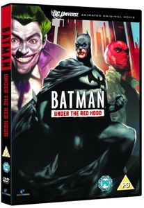[Batman: Under The Red Hood (Product Image)]