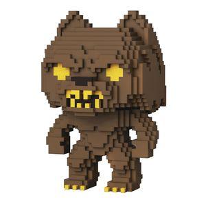 [Altered Beasts: Pop! Vinyl Figure: 8 Bit Greek Warrior Werewolf (Product Image)]