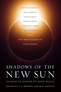 [Shadows Of The New Sun (Product Image)]