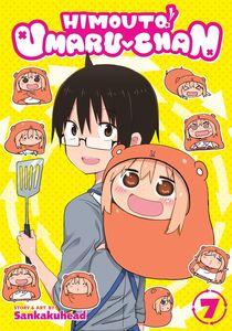 [Himouto Umari Chan: Volume 7 (Product Image)]