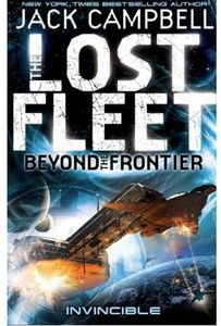 [Lost Fleet: Beyond The Frontier: Invincible (Product Image)]