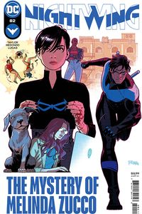 [Nightwing #82 (Product Image)]