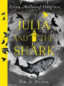 [Julia & The Shark (Hardcover) (Product Image)]