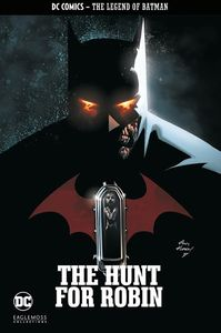 [Legends Of Batman: DC Graphic Novel Collection: Volume 43: Batman & Robin: The Hunt For Robin (Product Image)]