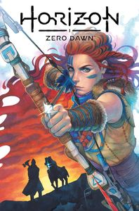 [Horizon Zero Dawn: Liberation #2 (Cover A Frany) (Product Image)]