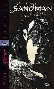 [Sandman: Gallery Edition (Signed Hardcover Edition) (Product Image)]