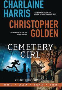 [Cemetery Girl: Omnibus: Volume 1 (Product Image)]