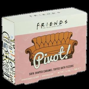 [Friends: Bath Fizzer 2 Pack: Sofa (Product Image)]