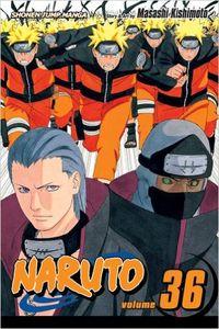 [Naruto: Volume 36 (Product Image)]
