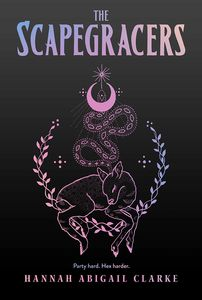 [The Scapegracers (Hardcover) (Product Image)]