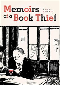 [Memoirs Of A Book Thief (Hardcover) (Product Image)]