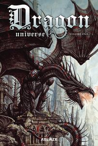 [Dragon Universe (Hardcover) (Product Image)]